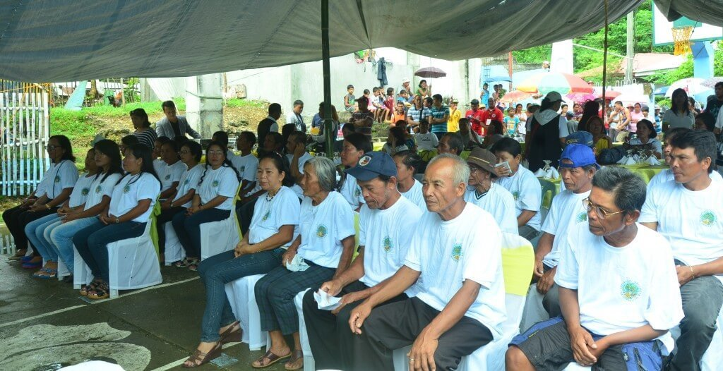 Cambinoy Farmers Field Day & Graduation