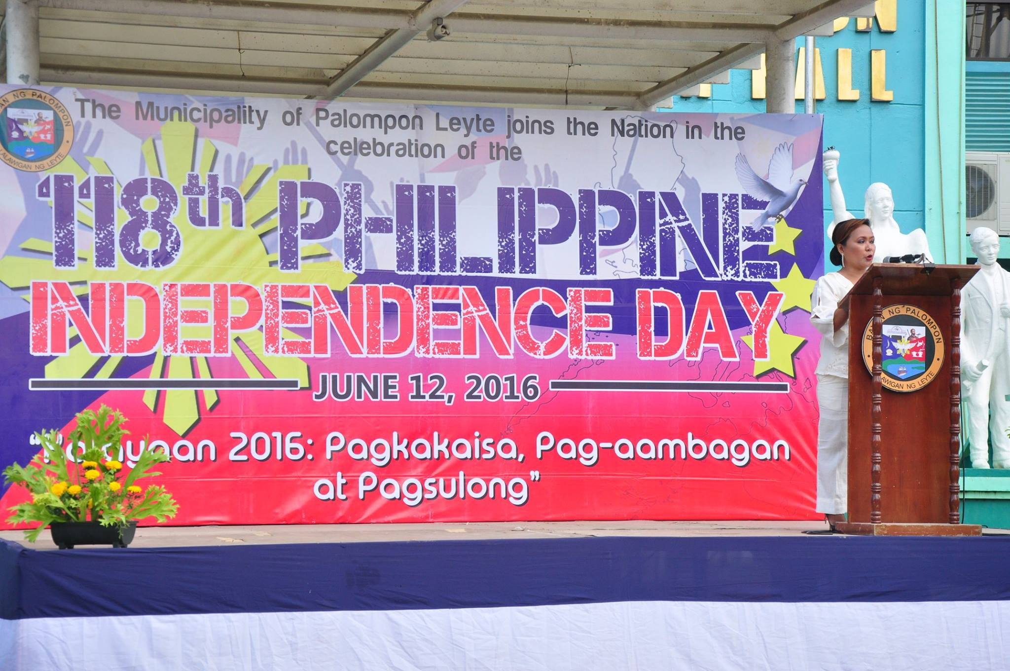 118th Philippine Independence Day