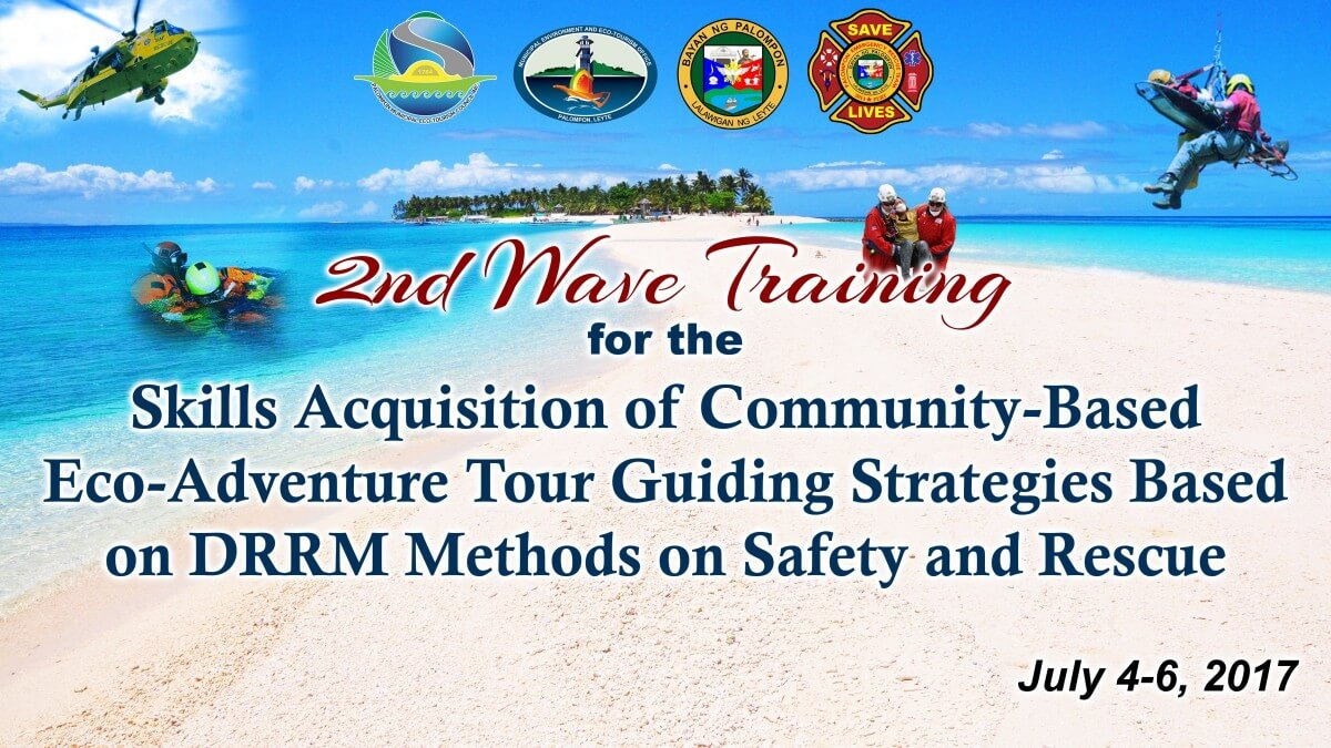 2nd Wave Training Skills Acquisition