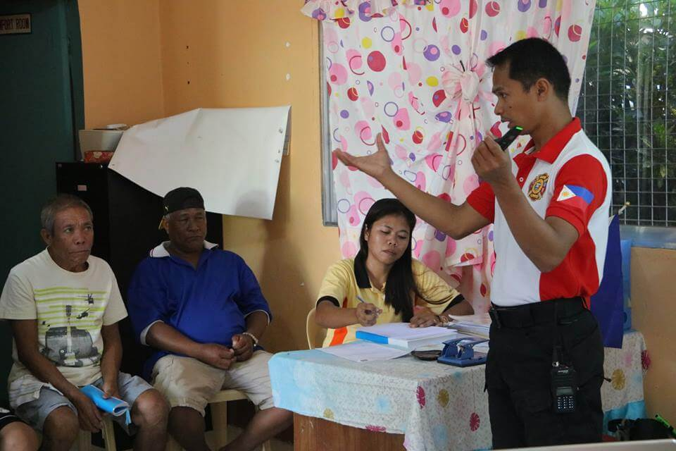 Brgy. Assessment @ San Guillermo, Tambis & Cambacbac