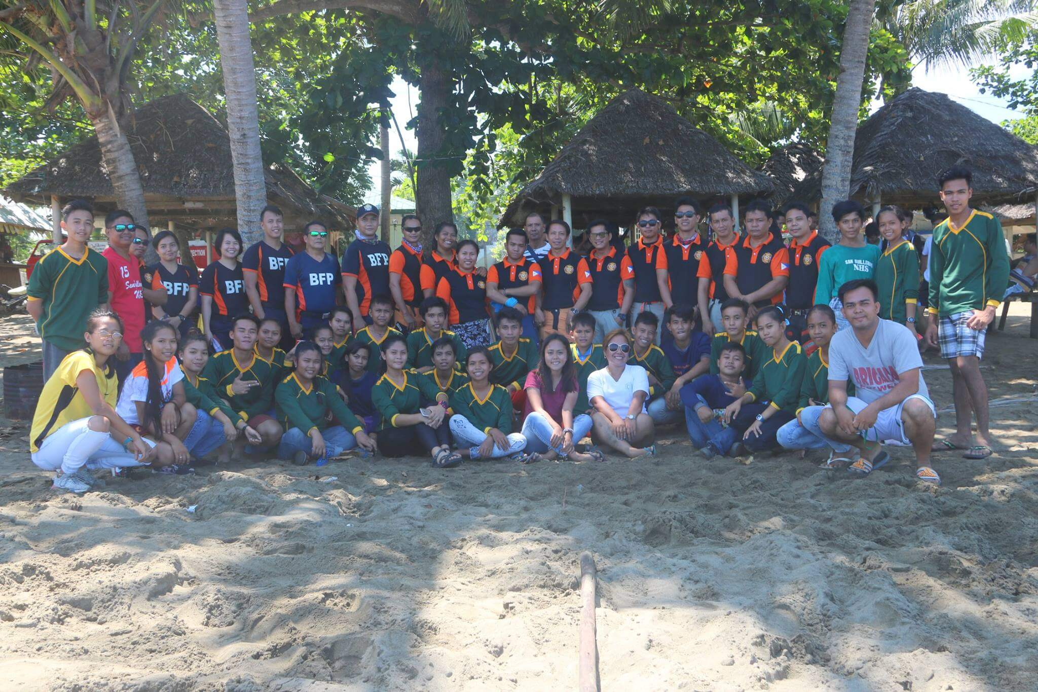 Module-21: Modular Course High School Students On DRRM – Palompon National High School & San Guellermo NHS. 3rd Set