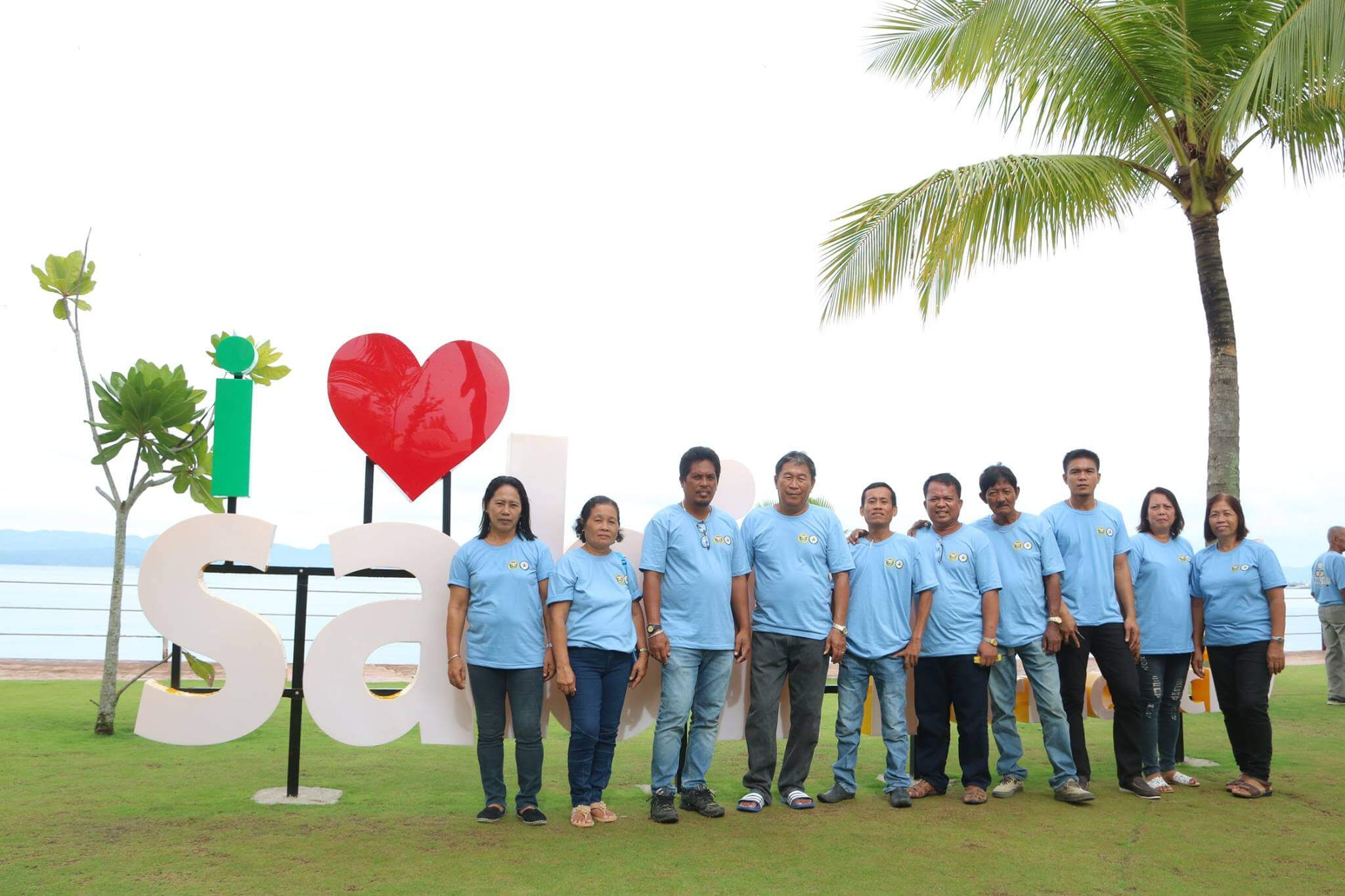 1st Batch of BNEO for GREAT BARANGAYS PROGRAM