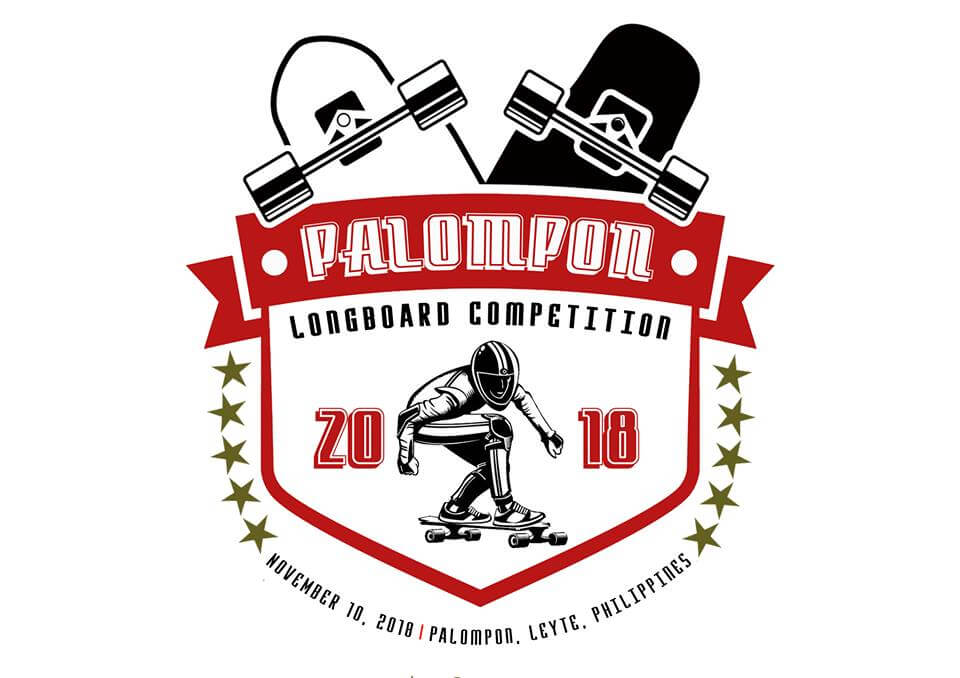 LONGBOARD COMPETITION 2018