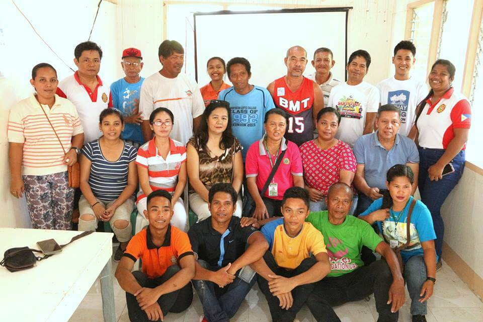 BDRRMC IPIL-3 on Emergency Rescue & BLS-CPR