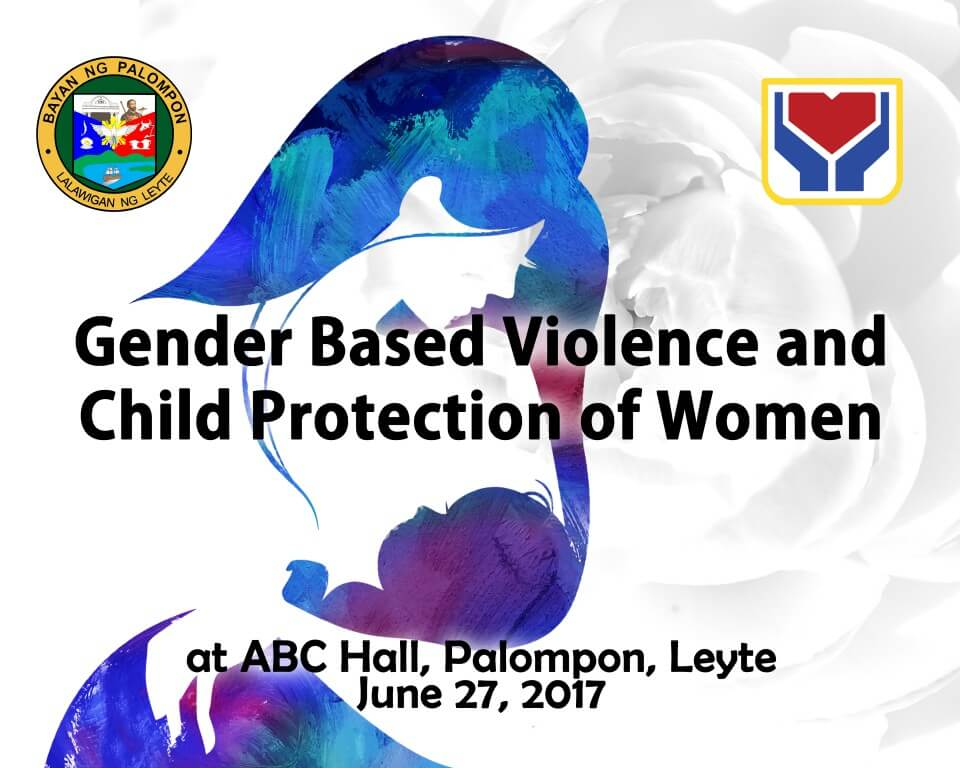 Gender Based Violence and Child Protection of Women