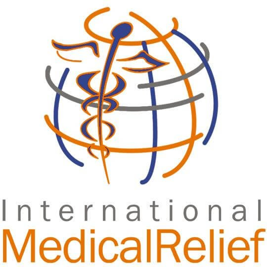 International Medical Relief Medical Mission Courtesy Call