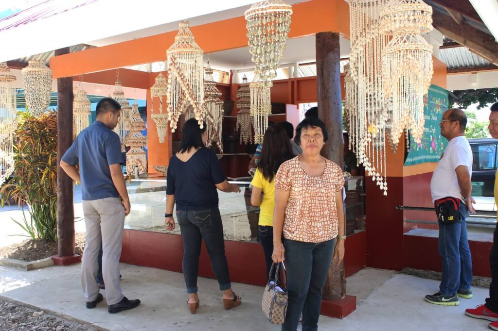 BLESSING OF PALOMPON HOME GIFTS CENTER