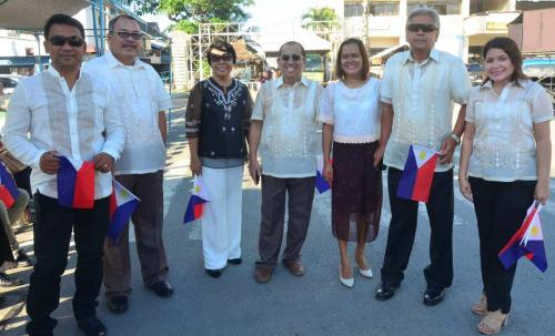 119th Philippine Independence - Palompon Leyte (10)