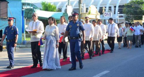 119th Philippine Independence - Palompon Leyte (14)