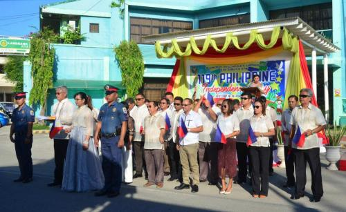 119th Philippine Independence - Palompon Leyte (15)