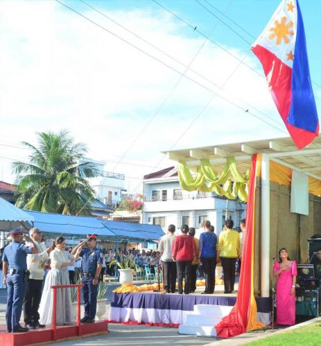 119th Philippine Independence - Palompon Leyte (18)