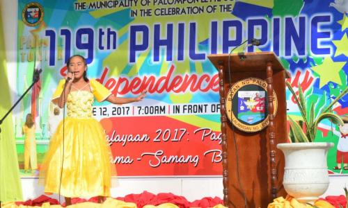 119th Philippine Independence - Palompon Leyte (23)