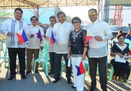 119th Philippine Independence - Palompon Leyte (25)