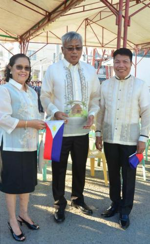 119th Philippine Independence - Palompon Leyte (8)