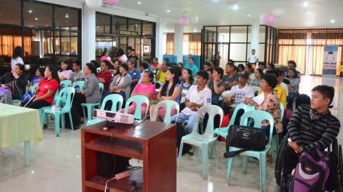 2nd Quarter Meeting of the FEDPELI - Palompon Leyte (1)