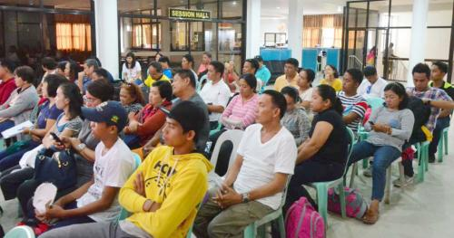 2nd Quarter Meeting of the FEDPELI - Palompon Leyte (11)