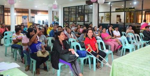 2nd Quarter Meeting of the FEDPELI - Palompon Leyte (13)