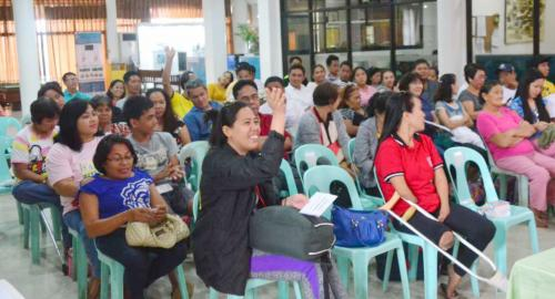 2nd Quarter Meeting of the FEDPELI - Palompon Leyte (14)