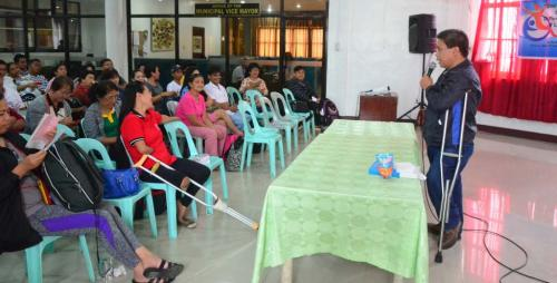2nd Quarter Meeting of the FEDPELI - Palompon Leyte (15)