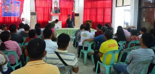2nd Quarter Meeting of the FEDPELI - Palompon Leyte (16)
