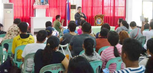 2nd Quarter Meeting of the FEDPELI - Palompon Leyte (18)