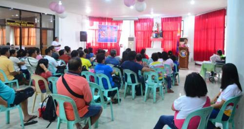 2nd Quarter Meeting of the FEDPELI - Palompon Leyte (2)