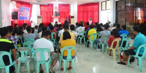 2nd Quarter Meeting of the FEDPELI - Palompon Leyte (20)