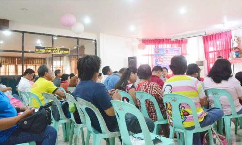2nd Quarter Meeting of the FEDPELI - Palompon Leyte (21)