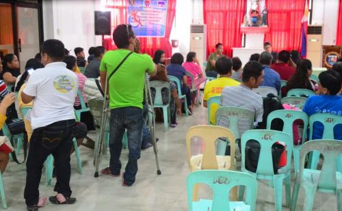 2nd Quarter Meeting of the FEDPELI - Palompon Leyte (23)