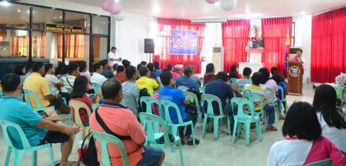 2nd Quarter Meeting of the FEDPELI - Palompon Leyte (5)