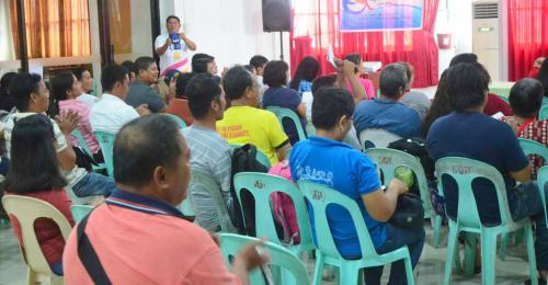 2nd Quarter Meeting of the FEDPELI - Palompon Leyte (6)