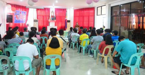 2nd Quarter Meeting of the FEDPELI - Palompon Leyte (9)