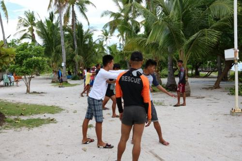 2nd Wave Training Skills Acquisition (10)