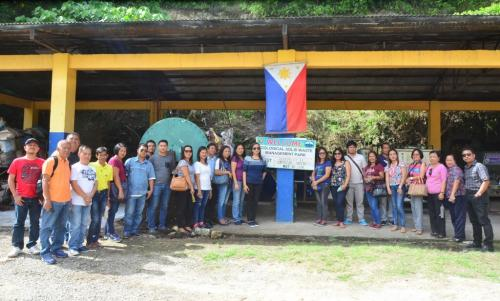 Bench Marking of LGU Capoocan, Leyte (26)