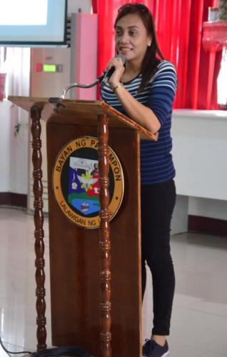 Bench Marking of LGU Capoocan, Leyte (8)