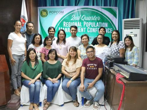 2nd Quarter Regional Population Management Conference