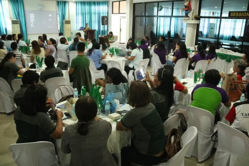 Annual Program Implementation Review 2018