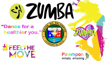LGU ZUMBA DANCE EXERCISE AUGUST 7, 2019