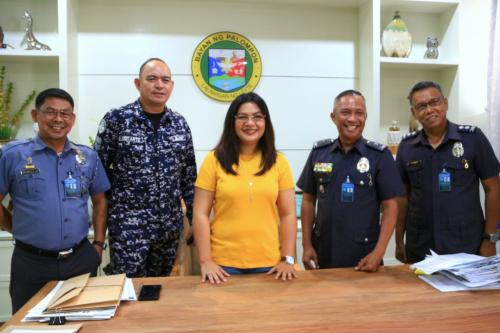 MOA SIGNING August 2, 2019